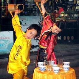 15 декабря – Чайный праздник