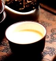 Джомба – калмыцкий чай