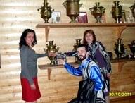 В Сочи открылся музей «Краснодарского чая»